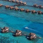 Jumeirah Vittaveli Wins Award At The AsiaSpa Awards