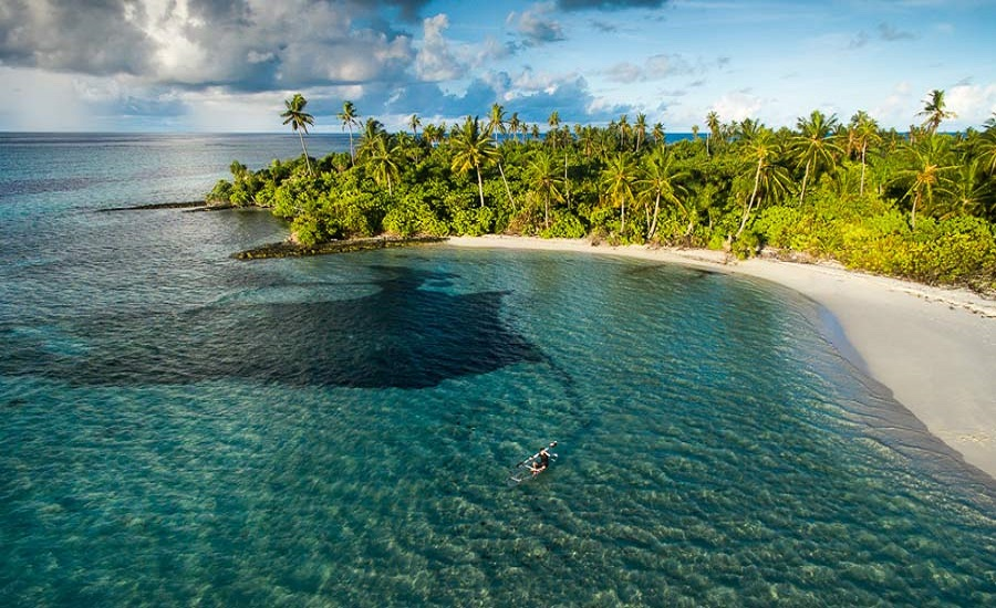 Nilandhoo Maldives