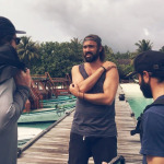 Shot on Iphone - 'THE REEF' Explained by Director Sven Dreebach in Maldives for Shot on Iphone Campaign