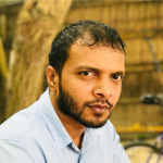 Ahmed Naween , Reservations Manager at Aitken Spence , Adaaran Maldives