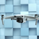 DJI unveils Mavis Air 2 with in the pandemic