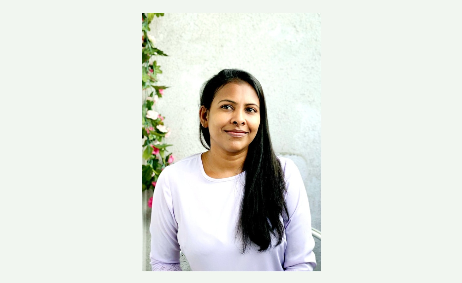 Soneva Appoint Aisha Ali as the new Director of Sales.