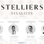Finalists of Aitken Spence Hotels Staff for Stelliers Award 2020