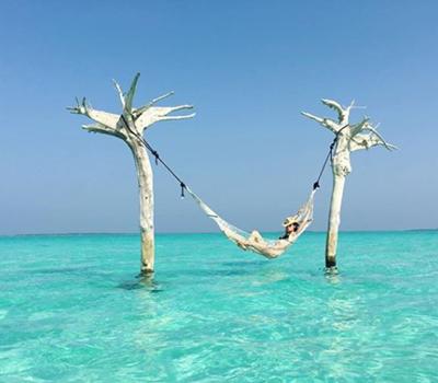 Soneva in Maldives