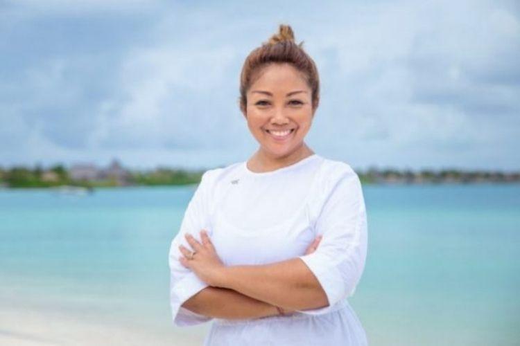 Human Resource Director of Waldorf Astoria Maldives