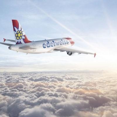 Swiss airline, Edelweiss