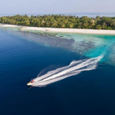 lily hotels property, lily beach resort maldives