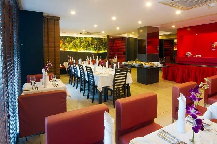 Male' Hotel Mookai Suites