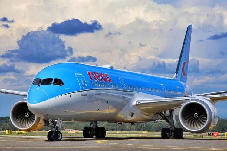Neos to commence operations to Maldives