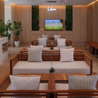 Inside Lèn Be Well