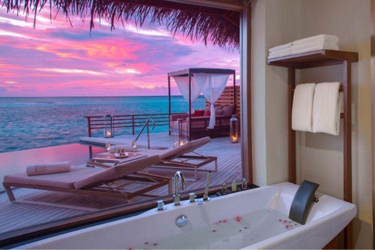 World's Leading Luxury Island Villas