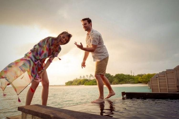 World's Leading Honeymoon Resort