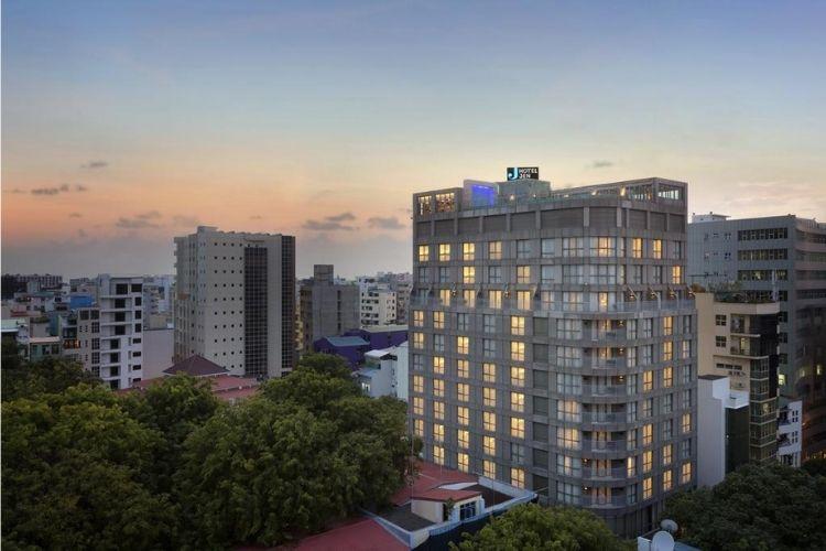 Hotel in greater Malé Region