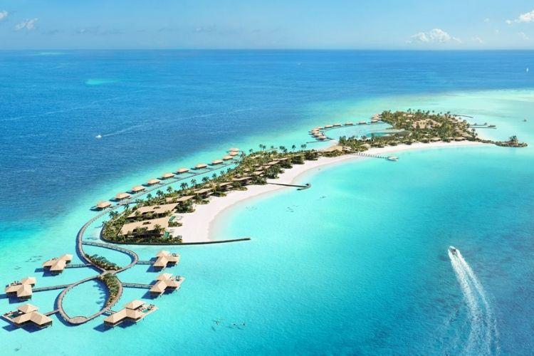 Maldives Resort Openings 2021