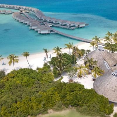 win trip to kandima maldives