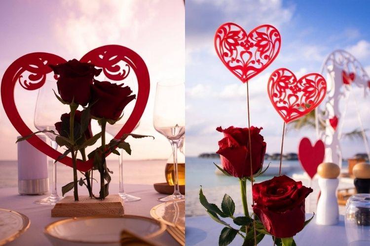 Maldives Valentine's Day