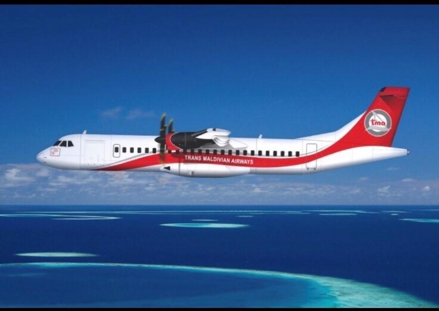 Trans Maldivian Airways tourism