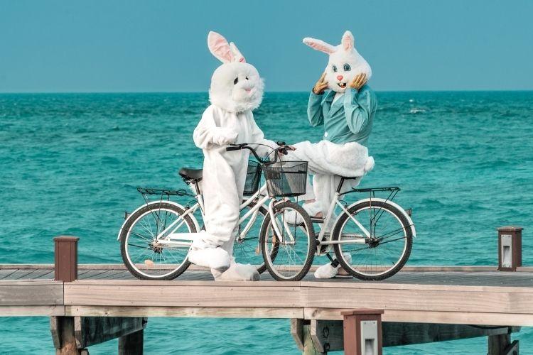Hideaway Easter