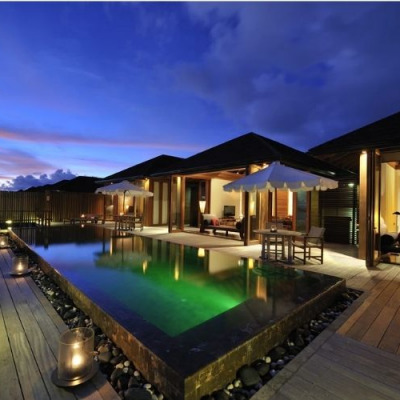 win a holiday in maldives