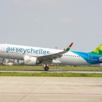 Air Seychelles Maldives