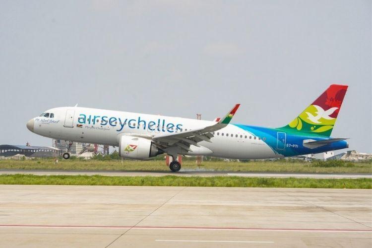 Air Seychelles Maldives