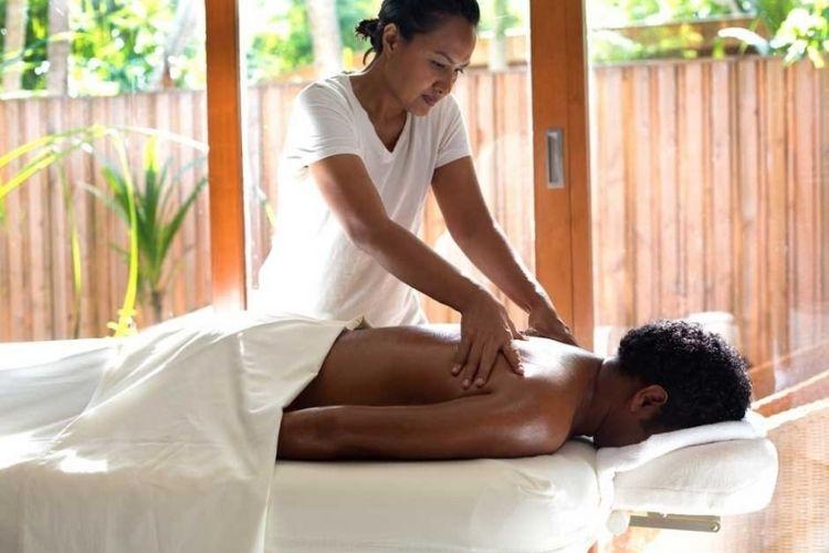 Amilla Maldives Wellness