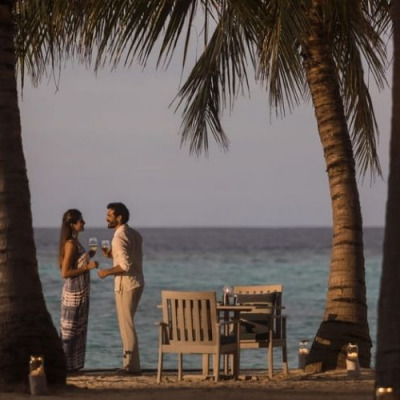 Maldives tourist arrivals April 2021