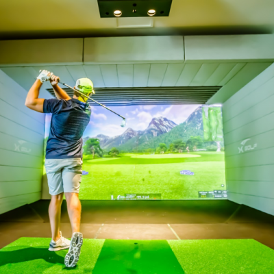 Hideaway Beach Resort & Spa has unveiled its brand-new Golf Centre.