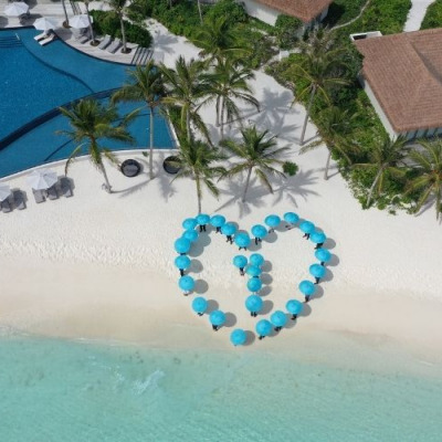 Radisson Blu Maldives Anniversary