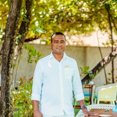 Cocoon Maldives Appoint Ahmed Jihad as corporate general manager
