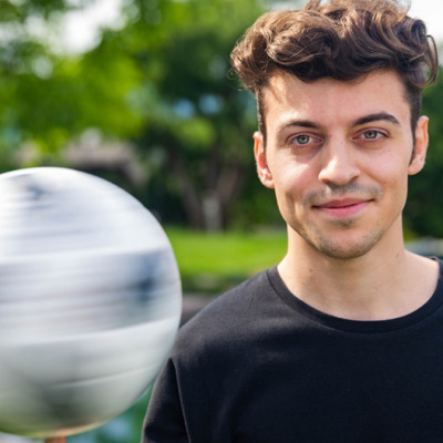 Lily Beach Resort & Spa in the Maldives is set to welcome multiple Guinness World Record holder for football freestyle, Marcel Gurk.